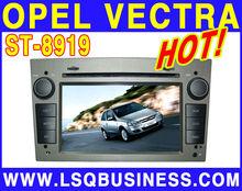 lsqstar for Opel Vectra Car Radio system with GPS 3G PIP CDC BT Radio