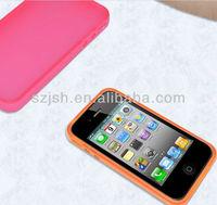 Waterproof design tpu phone case for iphone