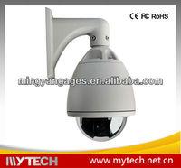 1/3 Sony CCD, 700tvl speed dome PTZ camera mytech brand