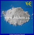 Óxido de zinco ponto de fusão