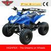 125CC ATV Off Road Quads For Sale