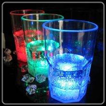 Led Light Beer Glass 2013