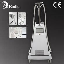 New Vacuum+40Khz Ultrasonic +Infrared Light System vacuum fitness equipment(CE)