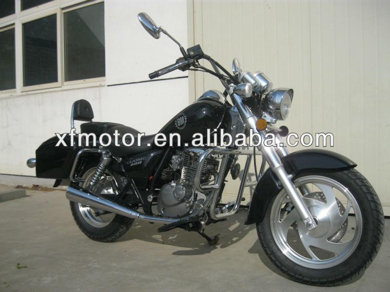 cheap chopper bike