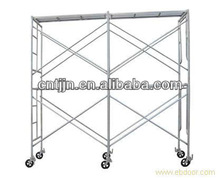 good quality different types of scaffold