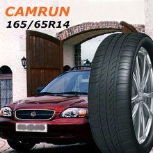 HOT SALE Camrun New Black Tubeless Radial 165 65 R 14 inch Car Tire for SUZUKI BALENO