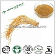 Natural GMP american ginseng extract powder