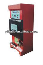 Semi-automatic Nitrogen machine