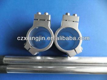 cnc pit bike aluminum alloy clip