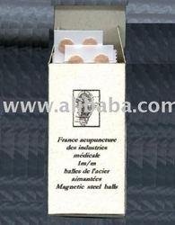 Balines Para Auriculoterapia-Cursos Magnetic balls