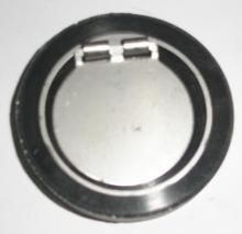 non-retun valve