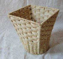 corn twine basket