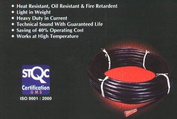 HOFR Copper Cable 70 Sq mm