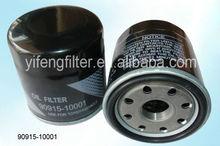 oil filter 90915-10001 for Toyota Corolla Carina Celica