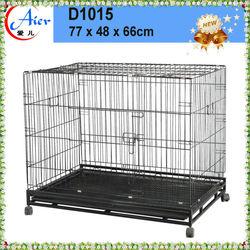 pet cage cheap wholesale dog cages