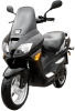 X-Treme Scooters Xm-3500li Lithium Powered Electric Moped Motorcycle