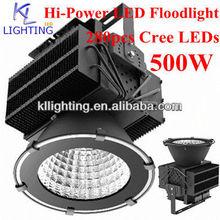 ip65 hi-power flood led light