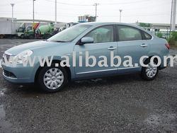 Nissan Bluebird Japanese Used Car