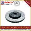 Top Quality Reeco Car Brake Rotor