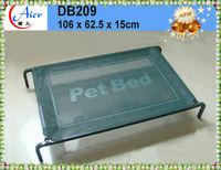 Fashionable design pet bed rattan dog bed
