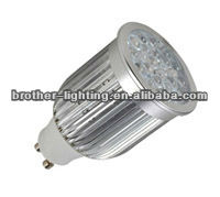 Samsung 2323 smd 8w led gu10 dimmable