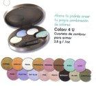 CyZone Create-A-Combo Eyeshadow Palette