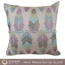 embroidery pillow memory foam