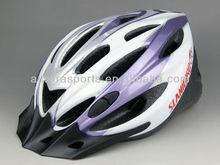Detachable padded bicycle helmet, sports action helmet expert