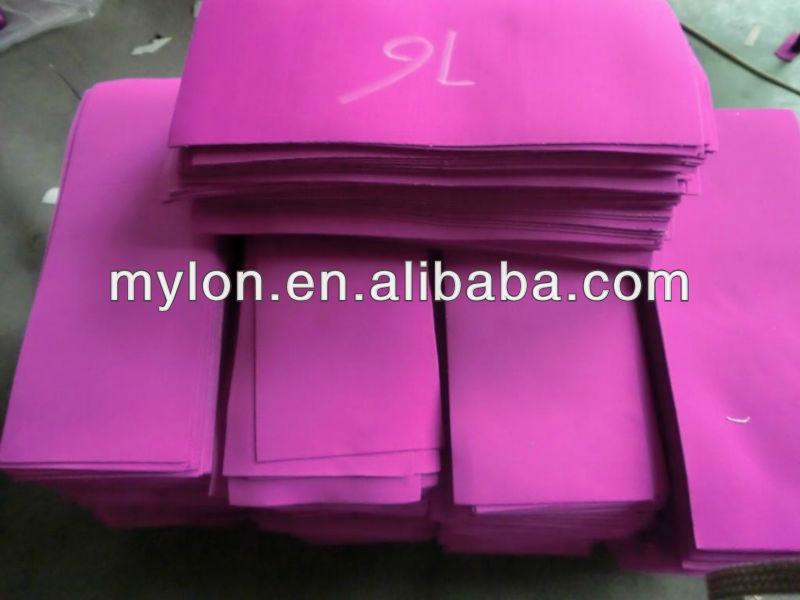 Hot sale heat insulation styrene butadiene rubber