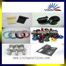 Custom Sheet Metal/Aluminum/ABS precision cnc micro machining manufacturer in shenzhen