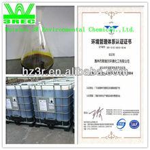 Ferric chloride treatment for surplus chemicals huizhou factory