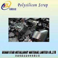 polysilicon solar panel
