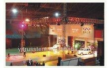 Indoor Aluminum Lighting Truss for Car Show