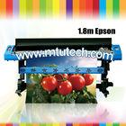 Eco Solvent Printer 1440dpi Digital Plotter Indoor & Outdoor With Epson DX7 Printheads 1.8m MT-Starjet 7702