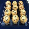 clear acrylic bakery trays