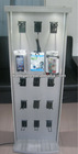 carboard phone case LED display stand