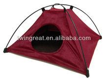 pop up pet tent