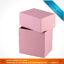 Printed gift paper boxes cardboard manufacturer jewelry gift boxes cardboard