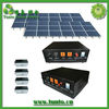 3kw Solar Home System,3000W Solar Generator for Home Use, Grid Tie PV System
