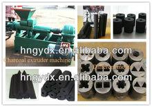 Biomass fuel coal or charcoal powder Charcoal making machine price