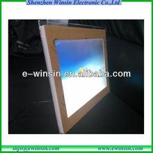 15 inch bulk digital frame photo with loop video 1024x768 pixels