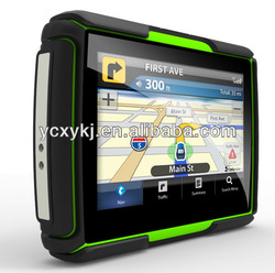 New Sale 4.3 Inch Touch Screen GPS Navigator