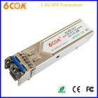 mini gbic Copper 2.5G 850nm 300m 3g module