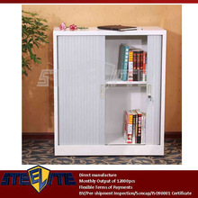 Rolling Shutter Door Metal Filing Cabinet Office Furniture