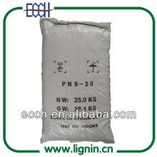 sodium naphthalene formaldehyde sulphonate snf in rubber& plastics kmt