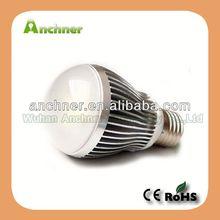 Wholesale Best 3 years warranty CE ROSH 550 lumen led bulb