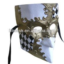 Paper Mache Festival Fashion Italy Venice Mask