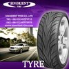 New Chinese Car Tire For Europe 195/70R14