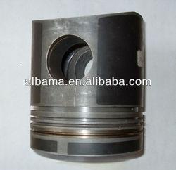 125.00mm diesel piston for MAN engine