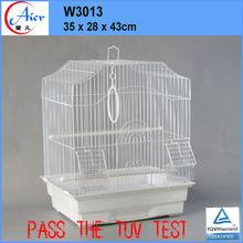 acrylic pet cage bird cage materials